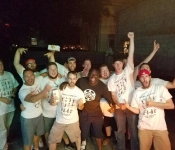 Rochester Bachelor Party