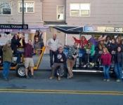 2 Bike Taco Tuesday Tour