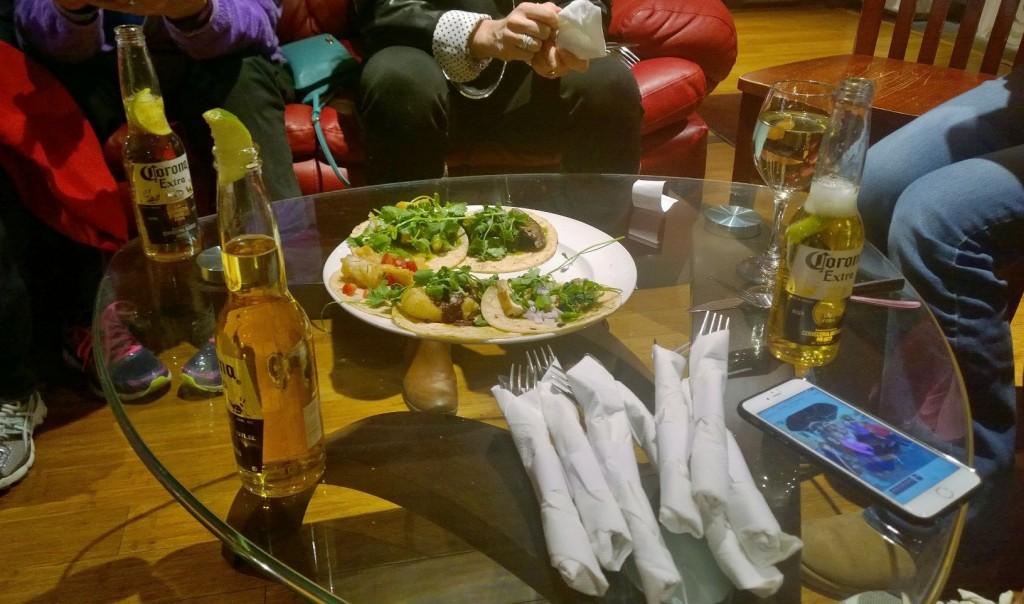 Taco Tuesday at Butapub