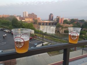 Brewery Tours in Rochester NY