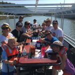 Rochester Pedal Tours - Cycle Boat Tours Summer 2017