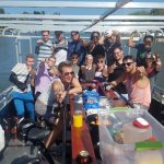 The Roch - Pedal Tours - Cycle Boat Tours Summer 2017